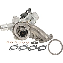 2N-115 New Turbocharger