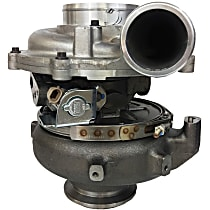 2N-203 New Turbocharger
