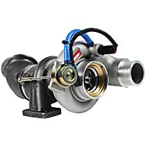 2N-302 New Turbocharger