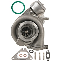 2N-320 New Turbocharger