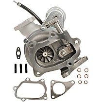 2N-843 New Turbocharger