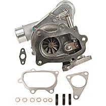 2N-846 New Turbocharger