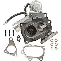 2N-848 New Turbocharger