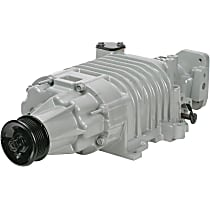 Supercharger Kit - Direct Fit