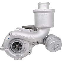 Remanufactured Turbocharger