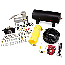 25572 Air Suspension Compressor