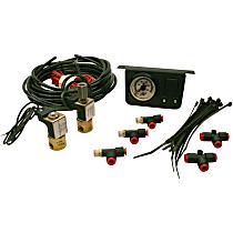 25802 Air Suspension Compressor