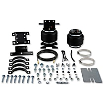 57105 Air Spring - Rear, Driver and Passenger Side, Kit