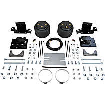 57129 Air Spring - Rear, Driver and Passenger Side, Kit
