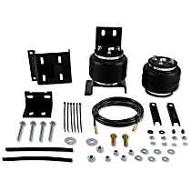57140 Air Spring - Front, Driver and Passenger Side, Kit