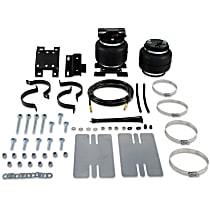 Air Spring - Rear, Driver and Passenger Side, Kit