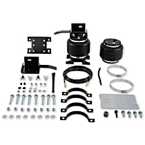 57205 Air Spring - Rear, Driver and Passenger Side, Kit