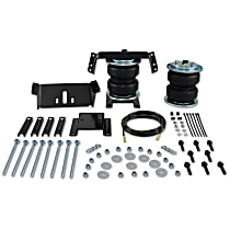 57208 Air Spring - Rear, Driver and Passenger Side, Kit