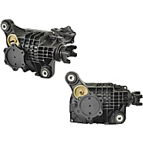 Front Axle Assembly - Remanufactured