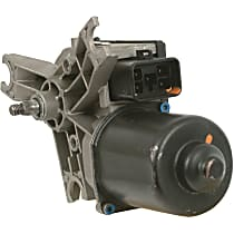 40-1004 Front Wiper Motor