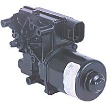 40-1010 Front Wiper Motor