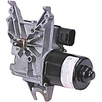 40-1015 Front Wiper Motor