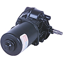 40-1018 Front Wiper Motor
