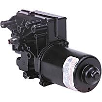 40-1025 Front Wiper Motor