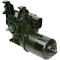 40-1043 Front Wiper Motor