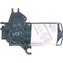 Front Wiper Motor