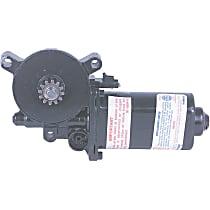 42-102 Window Motor, Remanufactured