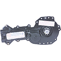Front, Driver or Passenger Side Window Motor, Remanufactured