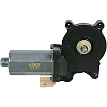 42-3005 Window Motor, Remanufactured