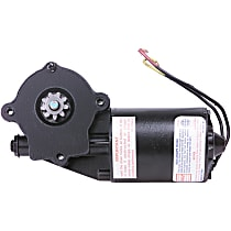 42-312 Window Motor, Remanufactured