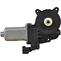 42-3192 Front, Driver Side Window Motor, Remanufactured