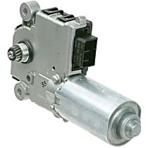 A1 Cardone 42-721SRM Sunroof Motor - Direct Fit, Sold individually