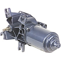 43-1156 Front Wiper Motor
