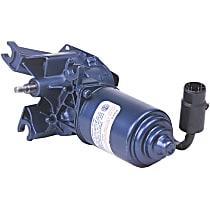 43-1166 Front Wiper Motor