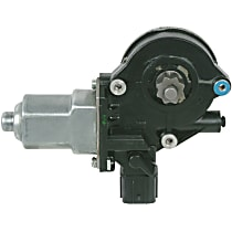 47-15031 Window Motor, Remanufactured
