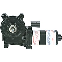 47-2136 Window Motor, Remanufactured