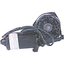 47-2703 Front or Rear, Passenger Side Window Motor, Remanufactured
