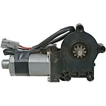 47-2713 Window Motor, Remanufactured