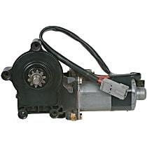 47-2714 Window Motor, Remanufactured
