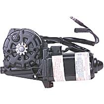 47-2800 Front, Driver Side or Rear, Passenger Side Window Motor, Remanufactured