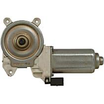 47-3552 Window Motor, Remanufactured