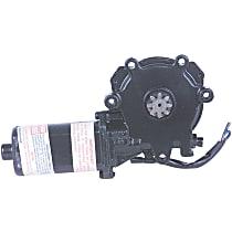Window Motor, Remanufactured