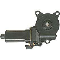 47-45025 Front or Rear, Passenger Side Window Motor, Remanufactured