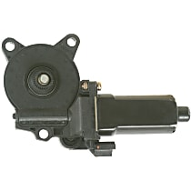 47-45026 Front or Rear, Driver Side Window Motor, Remanufactured