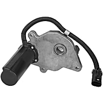 A1 Cardone 48-104 Transfer Case Motor - Direct Fit, Sold individually