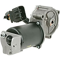 A1 Cardone 48-109 Transfer Case Motor - Direct Fit, Sold individually