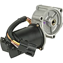 48-202 Transfer Case Motor - Direct Fit, Sold individually