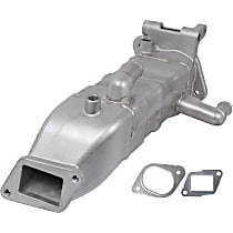 A1 Cardone 4E-1002 EGR Cooler - Metal, Direct Fit, Sold individually