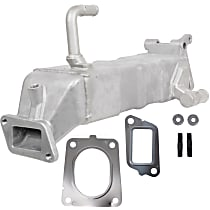 A1 Cardone 4E-1007 EGR Cooler - Metal, Direct Fit, Sold individually