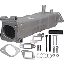 A1 Cardone 4E-1008 EGR Cooler - Metal, Direct Fit, Sold individually