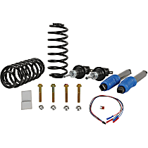 4J-0013K Shock Conversion Kit, Kit
